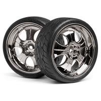 Как выбрать колеса для радиоуправляемой модели?
