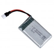 Аккумуляторная батарея LiPol 3,7V 600 mAh
