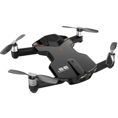 Квадрокоптер Wingsland S6 GPS 4K Black